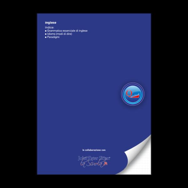 inglese secondaria quirebook