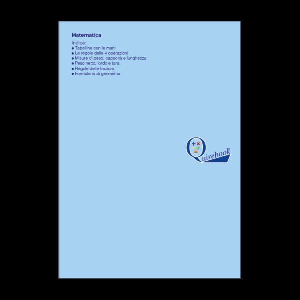 matematica primaria quirebook