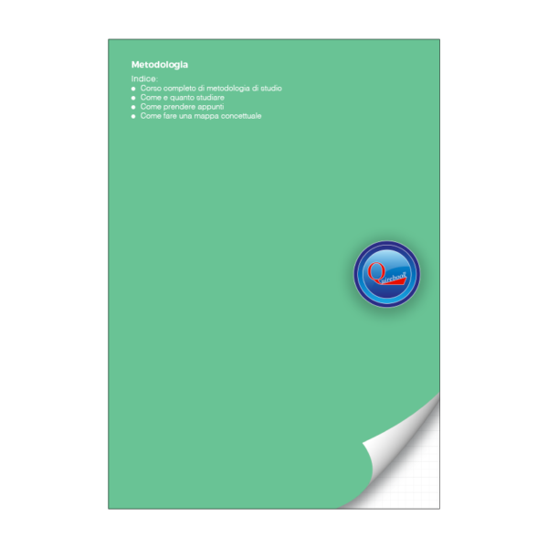 metodologia quirebook