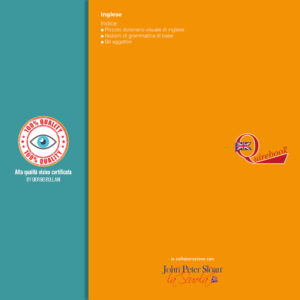 03 - Quirebook® Rig. universale RQ