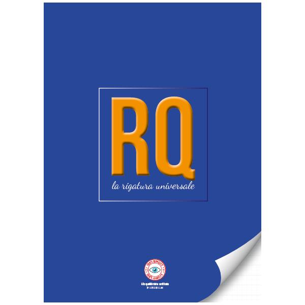 RQ Blue
