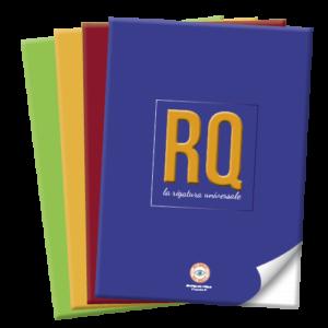 08 - Quaderni a rigatura universale